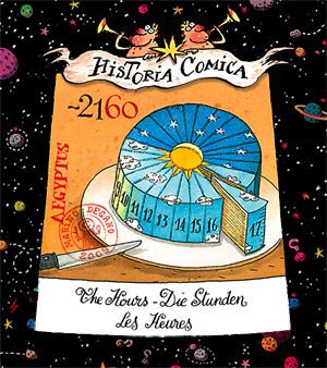 Historia Comica Folge 55: Stunden