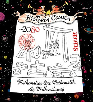 Historia Comica Folge 56: Mathematik