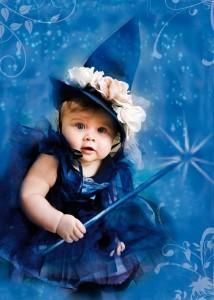 blaue-hexe