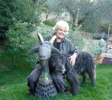 Rosina Wachtmeister | Ein Interview