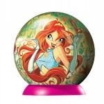 Bloom - Winx 60 Teile Puzzleball - Ravensburger