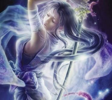 Kazuha Fukami verzaubert Schmidt Spiele