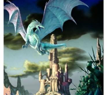 Ciruelo – Meister der Drachen