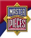 Willkommen Masterpieces Puzzle | Neuer Hersteller bei Puzzle.de