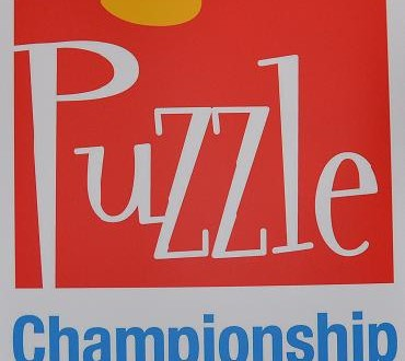Schmidt Puzzle-Championship in Leipzig