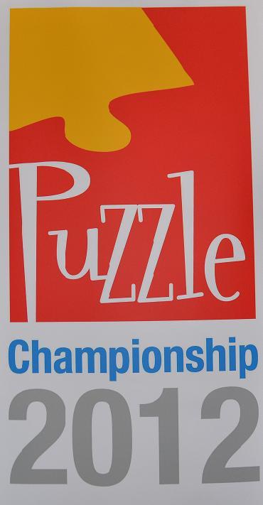 Schmidt Puzzle-Championship in Leipzig