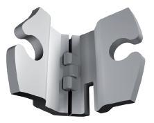 Ravensburger Klick-Technik 3D Puzzle