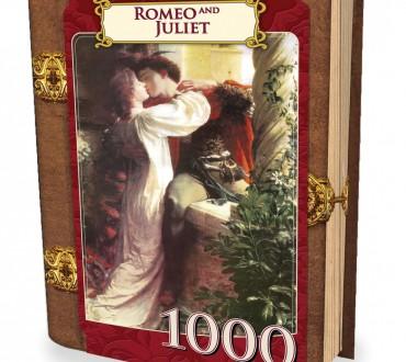 Die tollen Buch-Box-Puzzles von Masterpieces