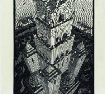 M.C. Escher – Nichts ist unmöglich