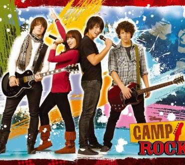 Rockt das Camp!