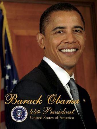 Barack Obama – der Präsident zum Puzzeln