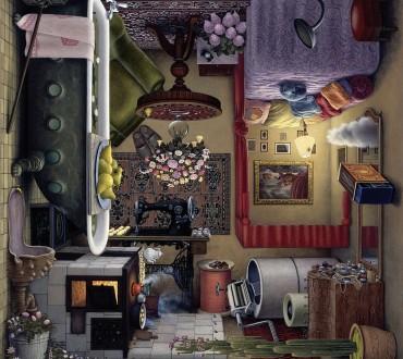 Quadratische Puzzles – die limitierte Edition von Schmidt Spiele