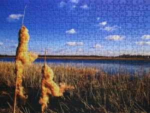 Fotopuzzle.de - 500 Teile Puzzle