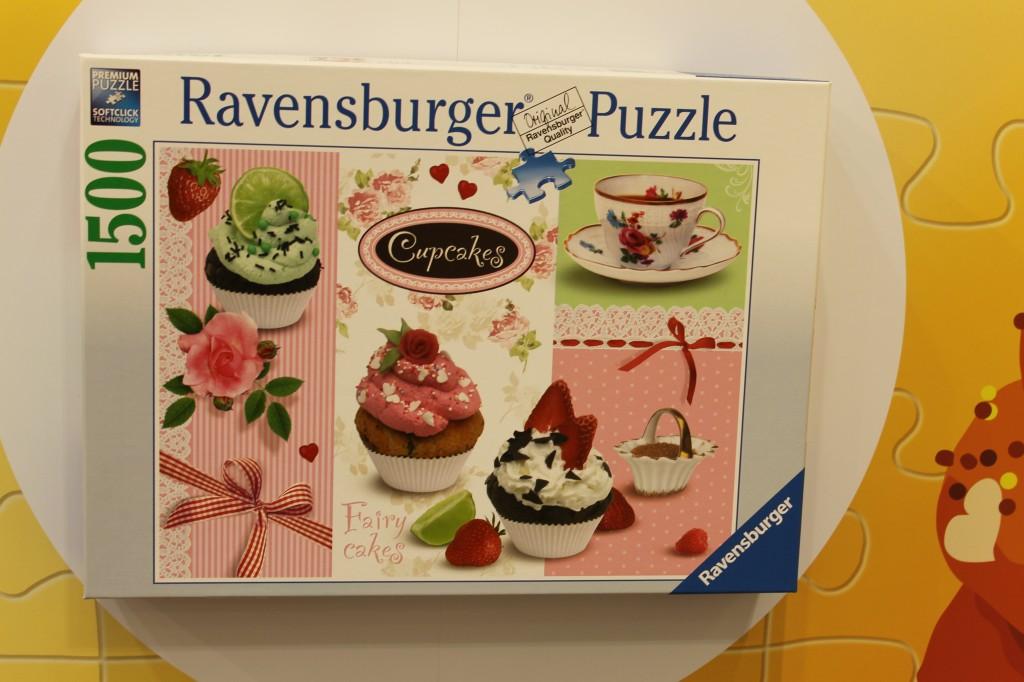 Ravensburger Neuheiten