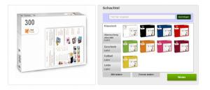 Screenshot Fotopuzzle 2