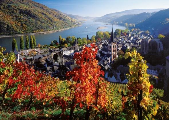 Ravensburger Puzzle – Herbstneuheiten