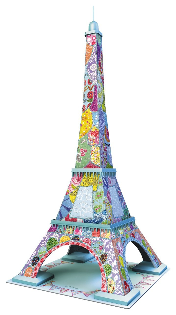 Eiffelturm Tula Moon