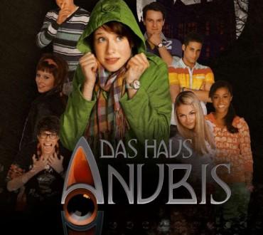 Das Haus Anubis Puzzle – Große Geheimnisse und ein verfluchter Schatz!