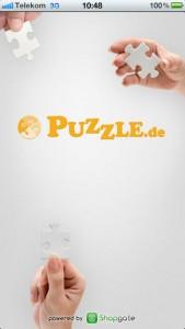 Puzzle.de App pp