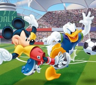 Disney Puzzle –  Welten voller Überraschungen!