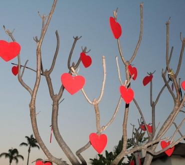 Valentinstag Geschenkidee – Puzzleblumen für dich!