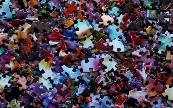 Puzzle-Rekorde – Größer, breiter und noch mehr