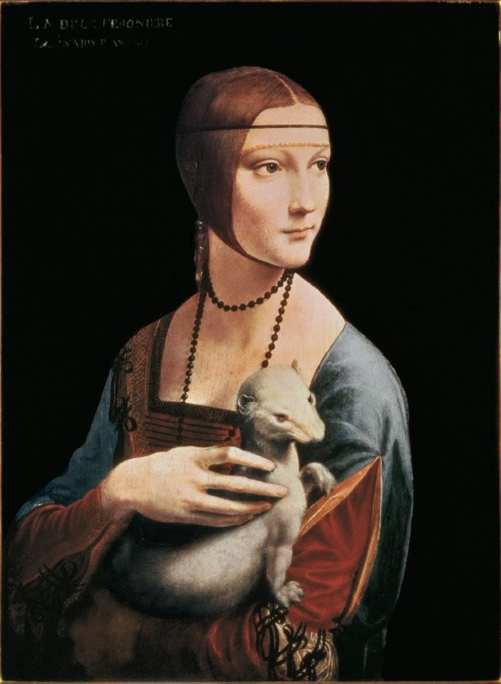 Leonardo Da Vinci Puzzle 20.881_00_6