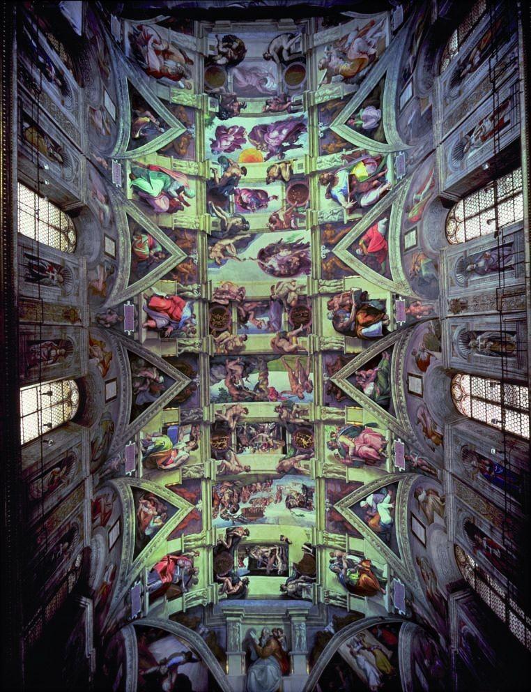 Michelangelo Puzzle e_8033148659962