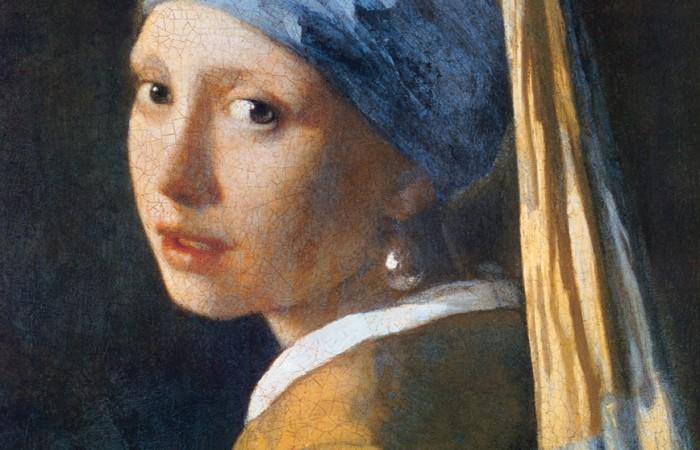 Jan Vermeer Puzzle – Ein Ausflug in die niederländische Malerei!
